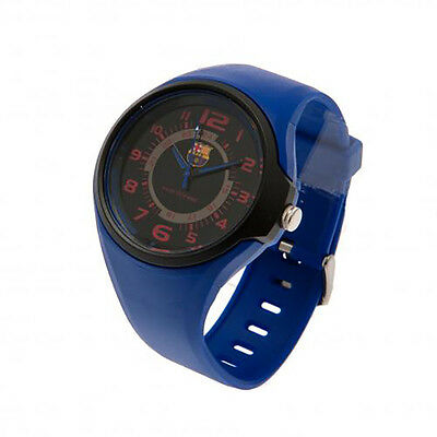 F.C Barcelona - Mens Watch (SL) - GIFT