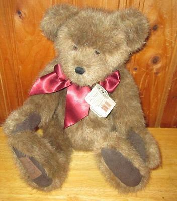 Boyds Bears JCPenney Exclusive JC Pennybeary EUC