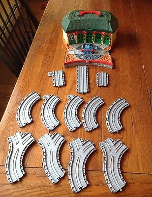 Learning Curve Take Along Thomas & Friends Roundhouse