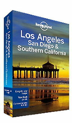 Los Angeles San Diego Southern California  Lonely Planet Travel Guide