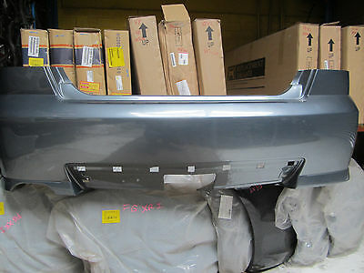 Holden Commodore Vy Vz Ss Rear Bumper Bar Genuine