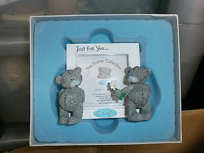 Me To You  ~  Tatty Teddy Bear ~  Small Frame