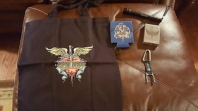 Bon Jovi Items, Brand New! 6 pc. Set.