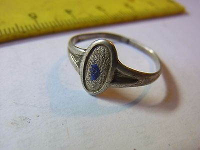 Old Silver Ring !!!