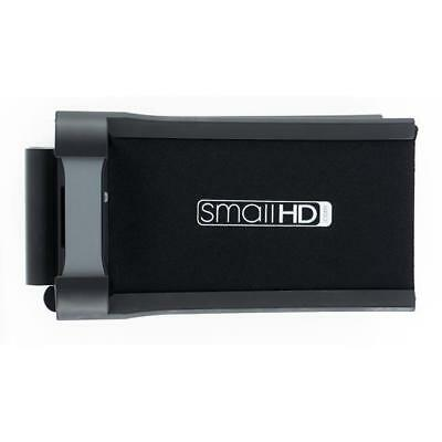 SmallHD 4 Sided Glare Protection Sun Hood For 500 Series On-Camera Monitor