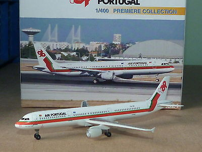 Dragon Wings 1:400 Airbus A321 - Tap Air Portugal 55218
