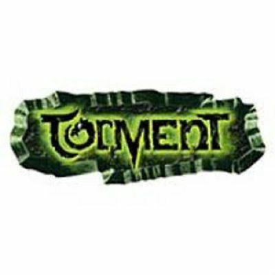 Torment Complete Set 143 cards  MTG Magic The Gathering **
