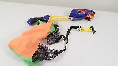 2 Prime Time Jump Zone Masters 2005 Sky Divers and Hand Held  Launcher