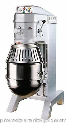 *refurbished* American Eagle Ae-60N4A 60 Quart Commercial Planetary Mixer W/lift
