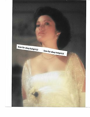 JANE SEYMOUR #5 SOMEWHERE IN TIME FASHION GLAMOUR glossy color movie promo photo