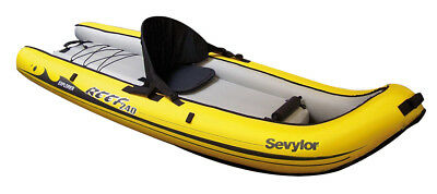 Sevylor REEF 240 Sit On Top Fun Kajak