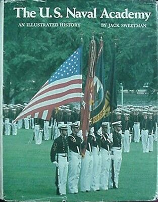 United States Naval Academy (Annapolis) Big 1979 Book