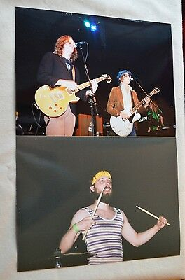THE ANNIVERSARY Dashboard Confessional EMO ROCK BAND VTG 2002 Original PHOTO PIC