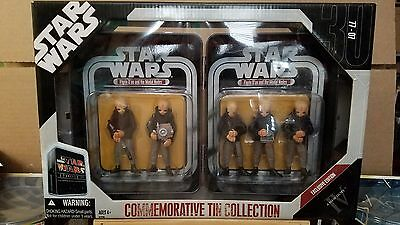 Commemorative Tin Collection - Cantina Band - A New Hope - New MIB