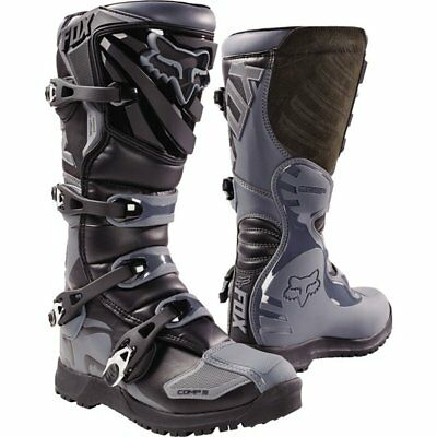 Fox Racing Comp 5 Offroad Boots Motocross Boots