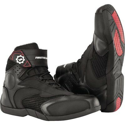 Firstgear Mesh Lo Boots Motorcycle Boots