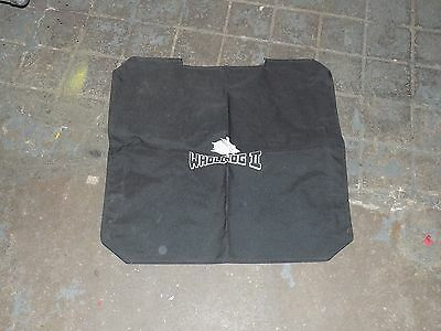 High End Systems Flying Pig Wholehog 2 Dust Cover Board Cover