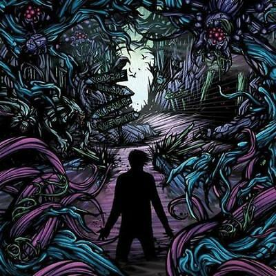 A Day To Remember - Homesick Vinyl-Picture #102196