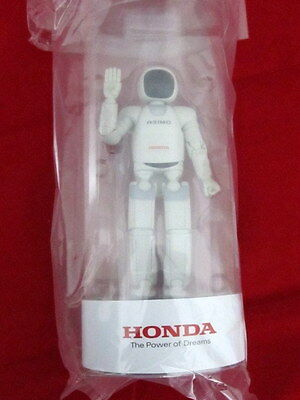 HONDA ASIMO 1/8 Official  Action Figure 3 Best Buy Doll Xma Gift F/S
