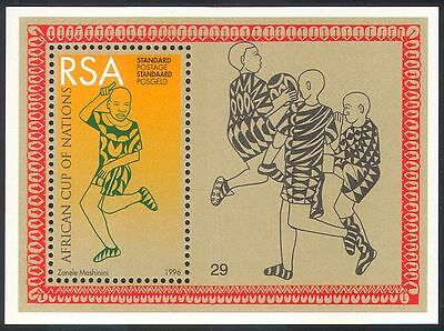 RSA 1996 Football/Sports/Games/African Cup of Nations/Soccer 1v m/s ref:s5638