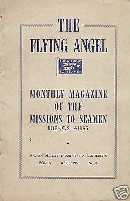 The Flying Angel Missions To Seamen Buenos Aires.ap 50