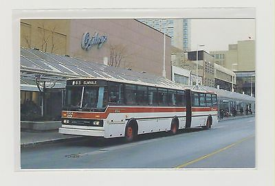 OTTAWA,  CANADA        Orion-Ikarus Articulated Bus # 8504