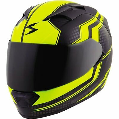 Scorpion EXO EXO-T1200 Alias Full Face Helmet Motorcycle Helmet