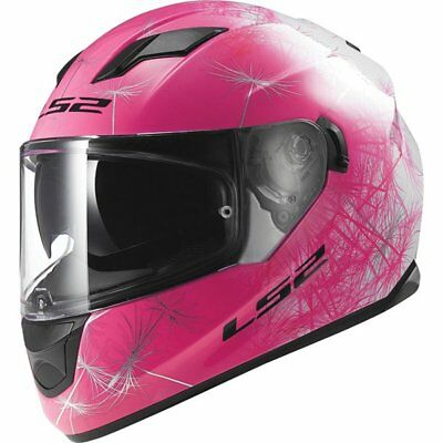 LS2 Stream Wind Full Face Helmet Motorcycle Helmet