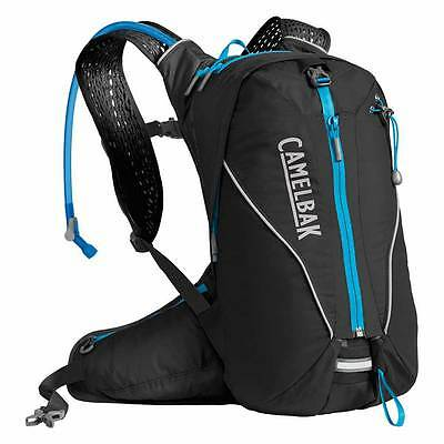 Camelbak Octane 16x 13 Liters Black / Atomic Blue Mochilas