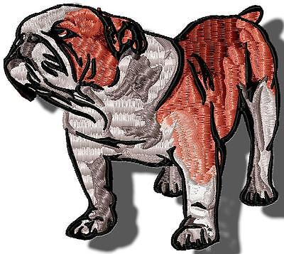 Realistic Bulldogs 7 Machine Embroidery Designs Cd 2 Sizes