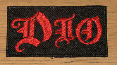 DIO woven PATCH (1)