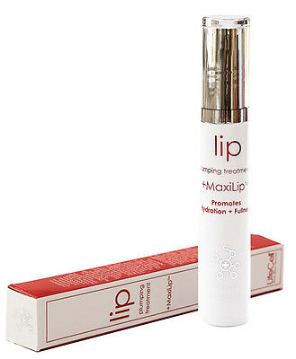 LifeCell Lip Plumping Treatment featuring MaxiLip™ - AUTHORISED DISTRIBUTOR