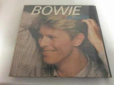 David Bowie - Rare LP !! RCA Ita Press RARO!!! Mint/Mint In Shrink!!!!!