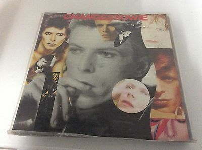 David Bowie - Changesbowie Doppio LP!! 1990 Ita Press RARO!!ex/ex++ Sound+vision