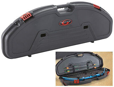 Plano Ultra Compact Genesis Bow Case
