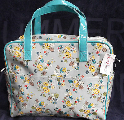 Bnwt! Reduced Cath Kidston Craft Bag.knitting, Last One!