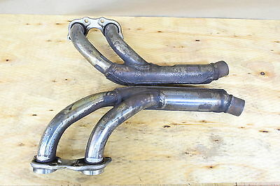 1979 Honda Goldwing Gold Wing Gl1000 Gl 1000 Header Exhaust Right Left Pipe Set