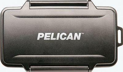 Pelican Products 0940-015-110 Micro Memory Card Case-Black
