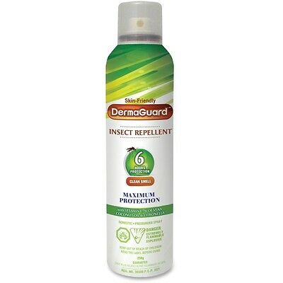 Empack DermaGuard Clean Smell Insect Repellent 90105