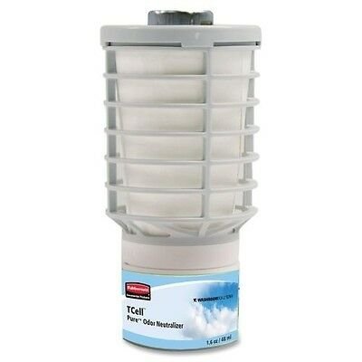 Rubbermaid TCell Odor Control Refill 402498