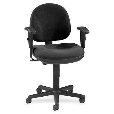 Lorell Millenia Pneumatic Adjustable Task Chair 80004