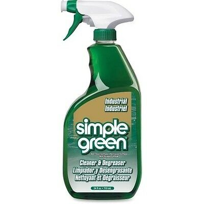 Simple Green Industrial Cleaner and Degreaser 13012