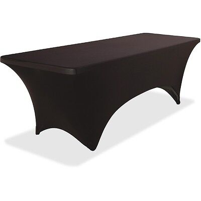Iceberg Stretch Fabric Table Cover 16531