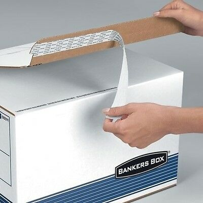 Bankers Box Shipping and Storage - Letter/Legal 0007101