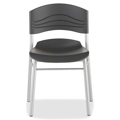 Iceberg CafeWorks Cafe Chairs, 2-Pack 64517