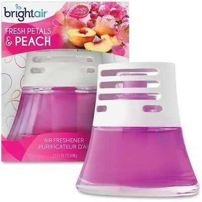 Bright Air Scented Oil Air Freshener 900134