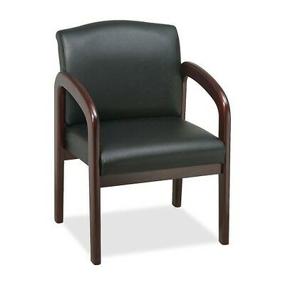 Lorell Deluxe Guest Chair 60471