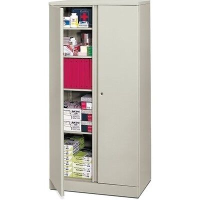 HON Easy-To-Assemble Storage Cabinet C187236Q
