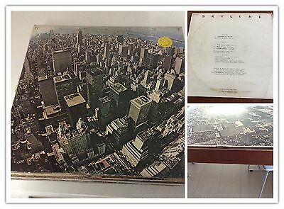 Skyline - Same Lp Space Cosmic Disco Cult 1978 Four Stars Rec. France Press!G/VG