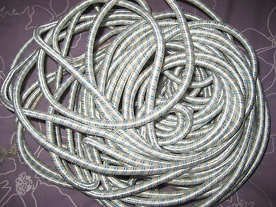 CLIMBING ROPE.....SAILING.....approx 29m x 8mm.....ABSEILING